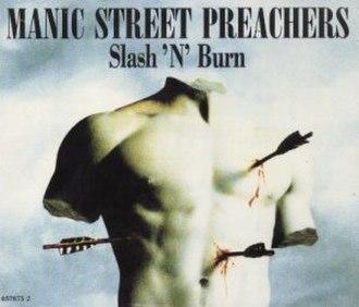 Slash 'n' Burn - Image: Slash 'N' Burn