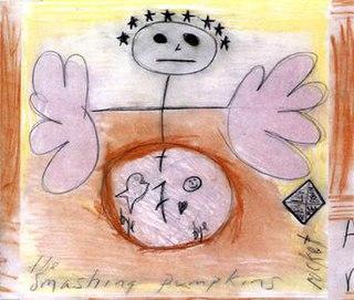 Rocket (The Smashing Pumpkins song) 1994 single by The Smashing Pumpkins