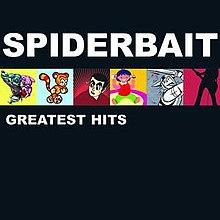 musica de spiderbait