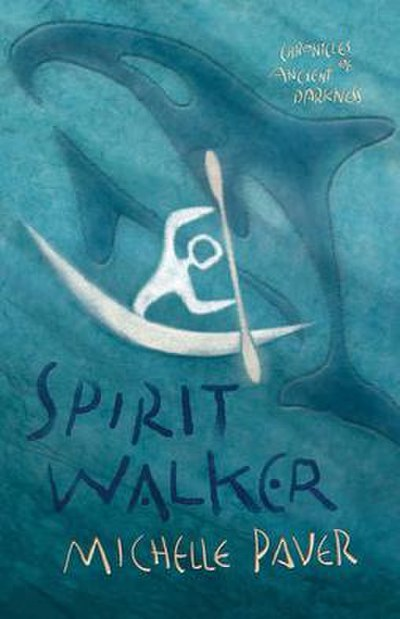 Picture of a book: Spirit Walker