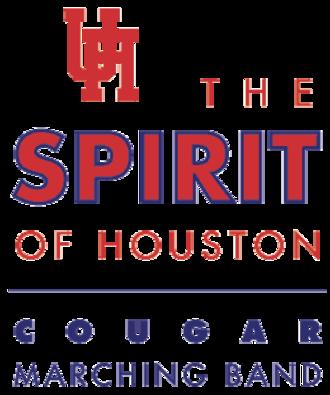 Spirit of Houston - Image: Spirit of Houston logo