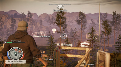 State of decay screen1