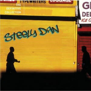 Steely Dan: The Definitive Collection - Image: Steely Dan The Definitive Collection