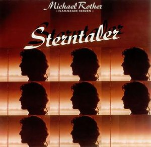 Sterntaler - Image: Sterntaler cover