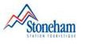 Stoneham Mountain Resort - Image: Stologo