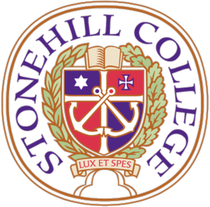 Stonehill College - Seal of Stonehill College