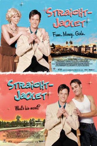 Straight-Jacket - Image: Straight jacket film