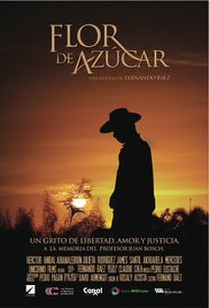 Sugar Fields - Film poster