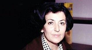 Türkân Akyol Turkish politician
