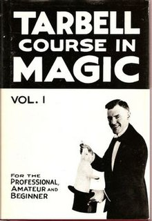 <i>Tarbell Course in Magic</i>