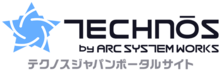 Technos by Arc System Works.png