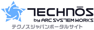 Technōs Japan - Image: Technos by Arc System Works