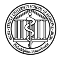 Temple University School of Medicine seal.png