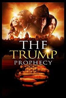 <i>The Trump Prophecy</i> film