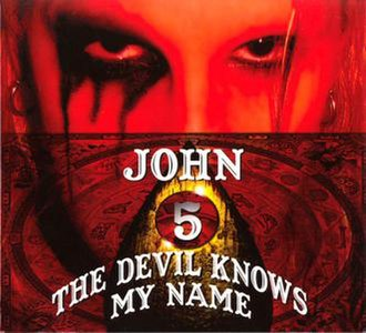 The Devil Knows My Name - Image: The Devil Knows My Name