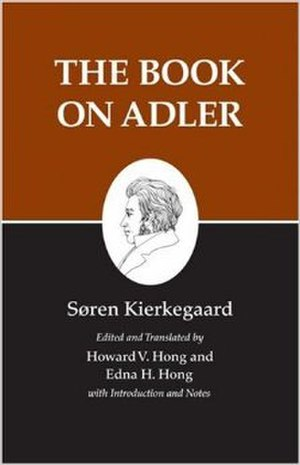 The Book on Adler - Hardcover edition