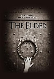 The Elder (Promotional poster).jpg