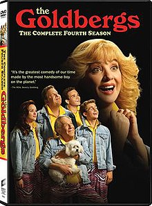 new arrival 6d95e 60b64 The Goldbergs (season 4)