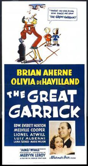 The Great Garrick - Image: The Great Garrick