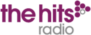 The Hits Radio - Image: The Hits Radio logo