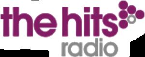 The Hits Radio - Image: The Hits Radio logo