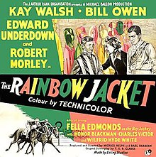 The Rainbow Jacket UK quad poster.jpg