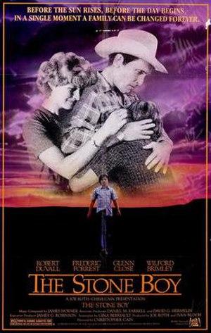 The Stone Boy (film)