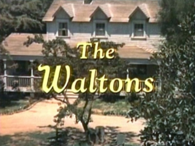 Picture of a TV show: The Waltons