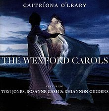 The Wexford Carols (Caitríona O'Leary album).jpg