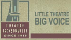 Theatre Jacksonville - Theatre logo