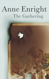 <i>The Gathering</i> (Enright novel) 2007 novel by Anne Enright