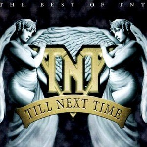 Till Next Time – The Best of TNT - Image: Till Next Time