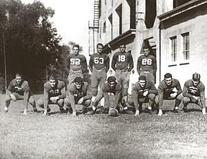 1931 Tulane Green Wave football team - Image: Tulane Green Wave football team (1931)