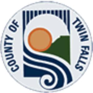 Twin Falls County, Idaho - Image: Twinfallscounty