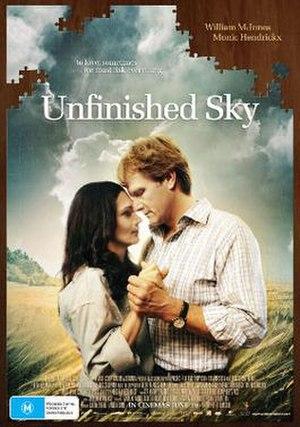 Unfinished Sky - Image: Unfinished Sky (2007 film)