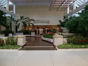 Cortana Mall -  JCPenney at The Mall at Cortana