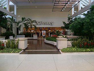 Cortana Mall - JCPenney at The Mall at Cortana