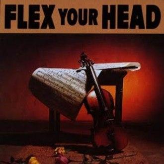 Flex Your Head - Image: VA Flex Your Head LP altcover