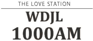 WDJL - Image: WDJL AM logo