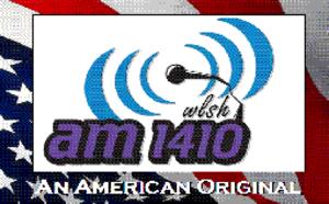WLSH - Image: WLSH AM1410