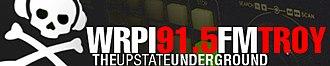WRPI - Image: WRPI FM 91.5