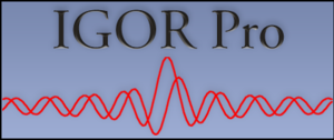 IGOR Pro