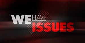 We Have Issues - Image: We Have Issues logo