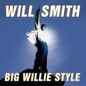Big Willie Style - Image: Will Smith Big Willie Style
