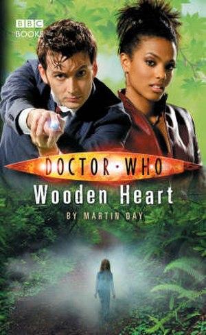 Wooden Heart (novel) - Image: Wooden Heart