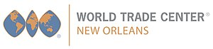 World Trade Center New Orleans - Image: World Trade Center of New Orleans