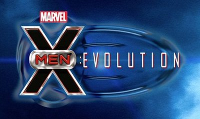 Picture of a TV show: X-Men: Evolution