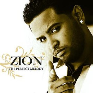 The Perfect Melody - Image: Zion The Perfect Melody