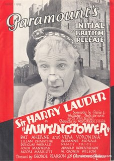 1927 film by George Pearson
