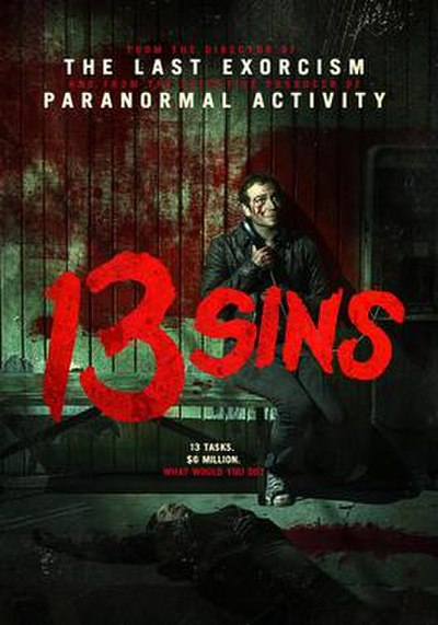 Picture of a movie: 13 Sins